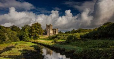 Tintern Abbey Irland