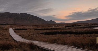 ballycroy nationalpark
