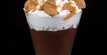 guinness schokoladenpudding