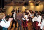 Céilí Tanz