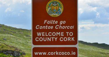 Irische Wörter
