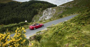 Reiserouten in Irland für 7 Tage