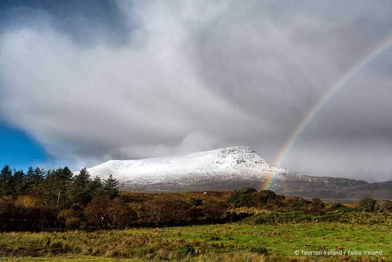 Klima in Irland