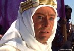Peter O'Toole als Lawrence von Arabien
