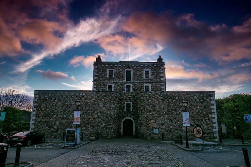 Wicklow Gaol