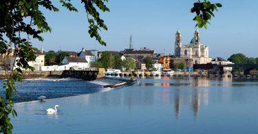 Sehenswürdigkeiten in Athlone Irland
