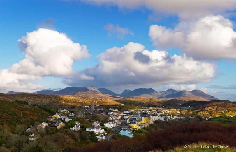 Clifden Irland