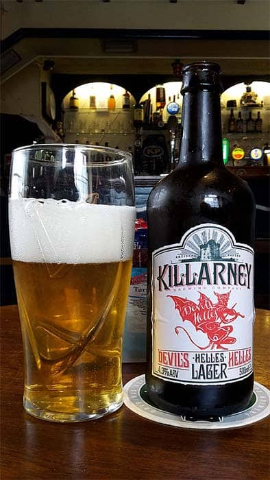 Killarney Helles Lager