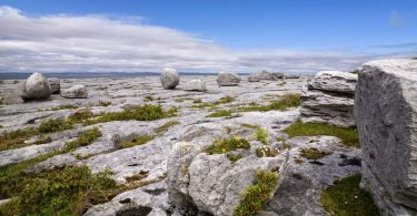 Sehenswürdigkeiten im County Clare