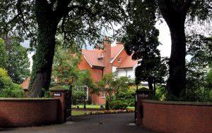 Childhood-Home von C.S.Lewis