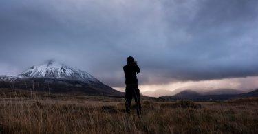 Fotografieren in Irland