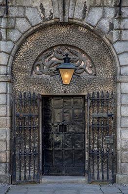 Kilmainham Gaol Tor