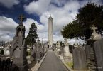 Glasnevin Friedhof