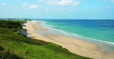Schönsten Strände in Nordirland