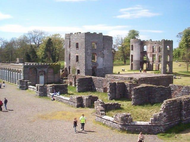 Lough Neagh_ Shane's_Castle