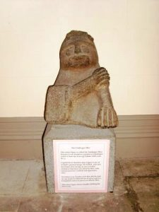 Túatha dé Danann