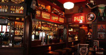 Dublin Pub Crawl