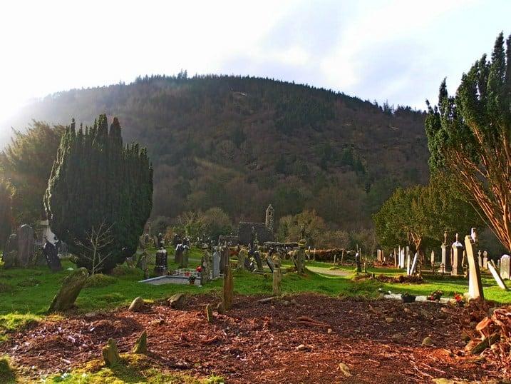 Glendalough Eiben