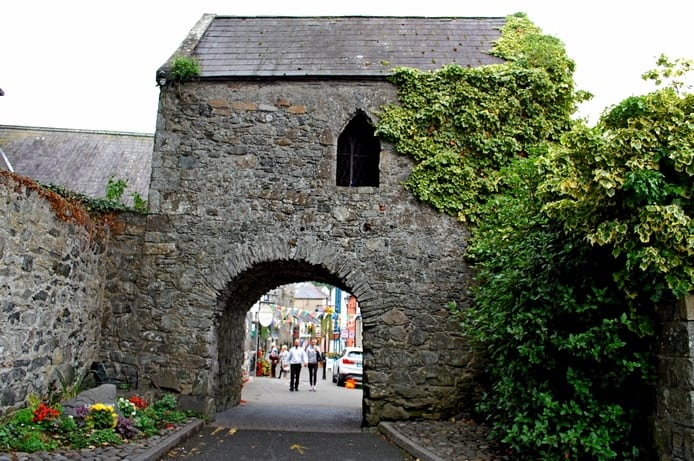 Carlingford Tholsel