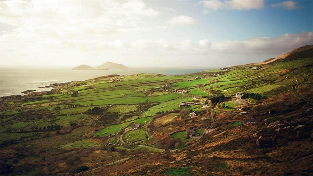 12 Gründe Irland zu besuchen