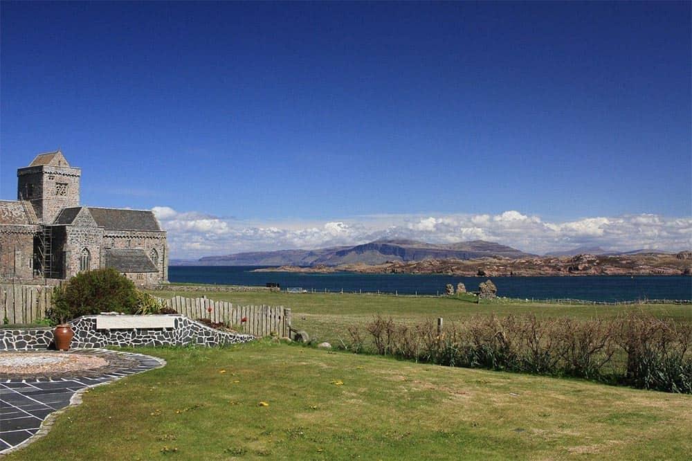 Iona Schottland