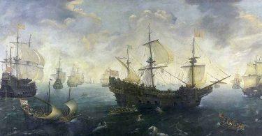 Spanische Armada in Irland
