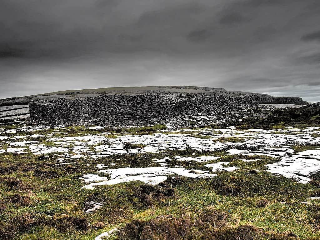 Caherdooneerish Stone Fort