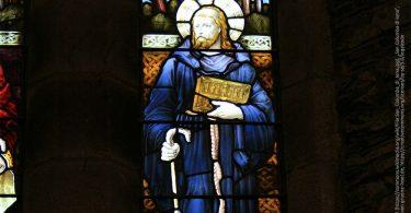 Columban von Iona