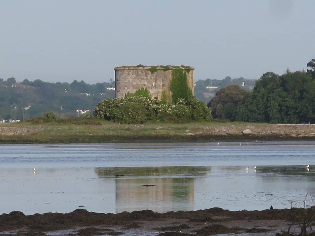 Manning_Point_Martello_Tower_Cork_Harbour