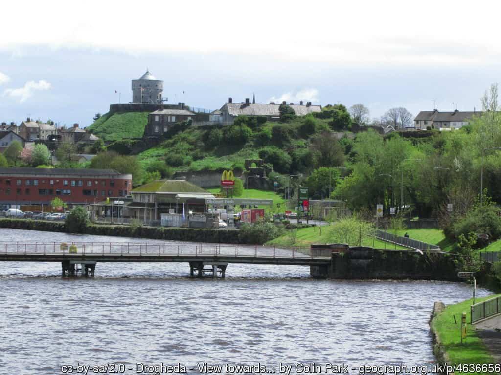Millmount Tower Drogheda