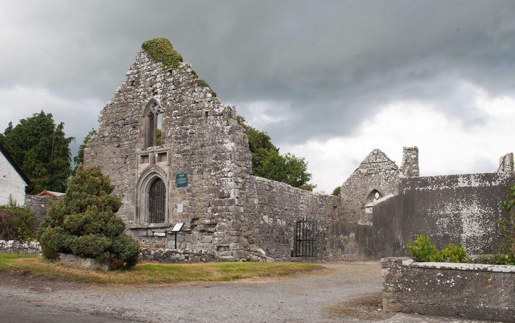 Kloster Lorrha