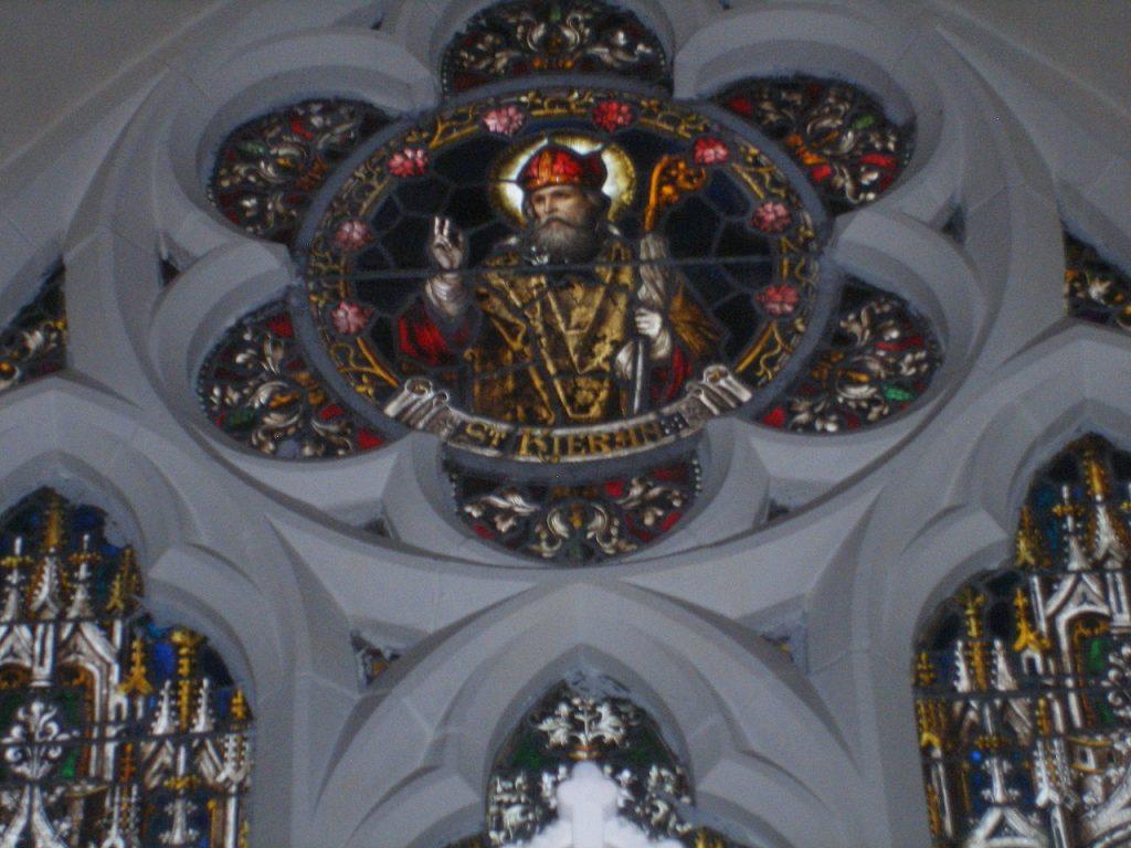 Saint Kieran Kirche