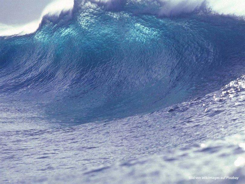 Tsunami in Irland