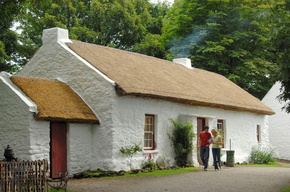 County Tyrone