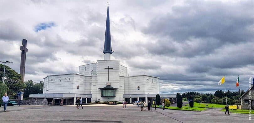 Knock Shrine Irland