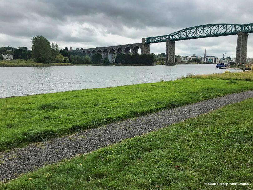 Sehenswürdigkeiten in Drogheda Irland