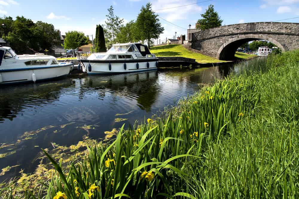 Grand Canal irland