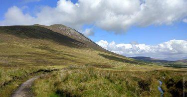 Vergessene Orte in Irland