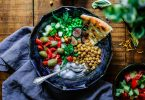 Irland vegan und vegetarisch
