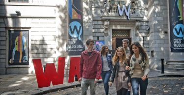 National Wax Museum Plus Dublin
