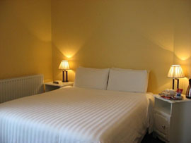 Abc Bed And Breakfast Drumcondra