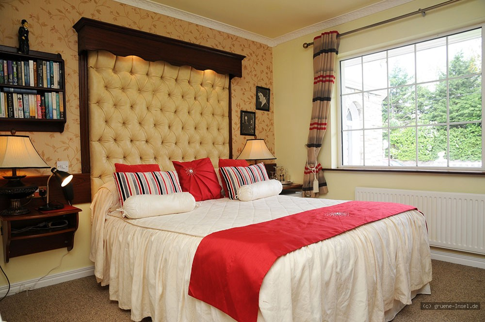 Abbey Lodge Bed And Breakfast Killarney