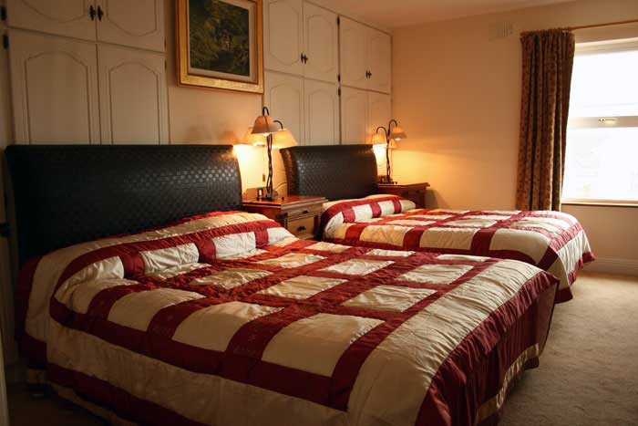 b b irland angela b 39 s bed and breakfast kilkenny co kilkenny gruene die irland. Black Bedroom Furniture Sets. Home Design Ideas