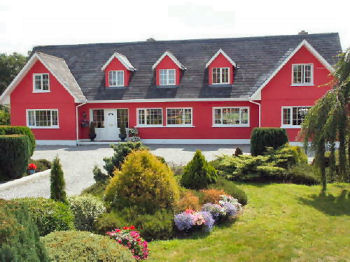 Bed And Breakfast Roscommon Town