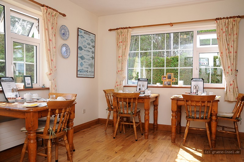 b b irland sullivan 39 s guesthouse kenmare co kerry gruene die irland experten. Black Bedroom Furniture Sets. Home Design Ideas