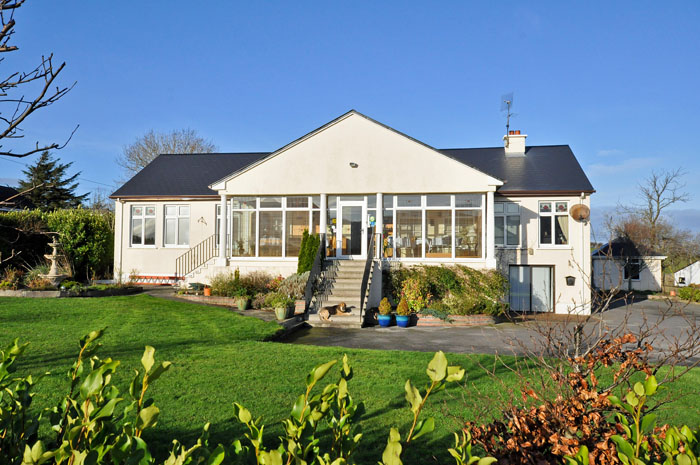 South Lodge Bed And Breakfast Portmarnock
