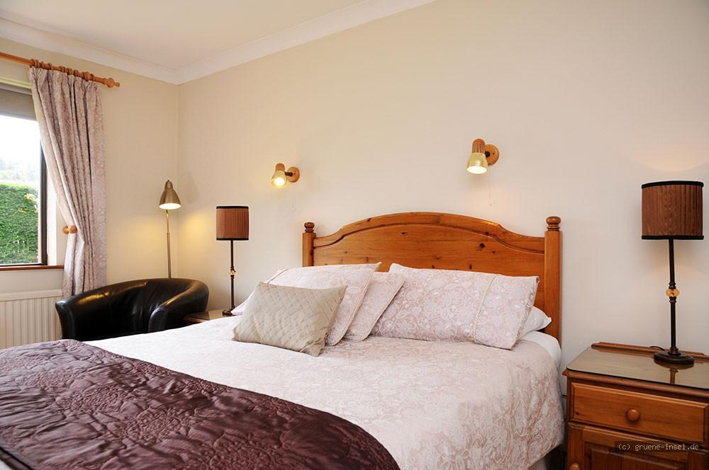 b b irland fleming 39 s bed and breakfast killarney co kerry gruene die irland experten. Black Bedroom Furniture Sets. Home Design Ideas