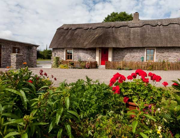 Ferienhaus mit Pferd, Mallow, Cork, Irland