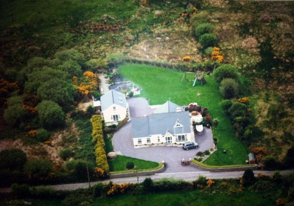 ferienhaus irland jane 39 s cottage durrus co cork gruene die irland experten. Black Bedroom Furniture Sets. Home Design Ideas