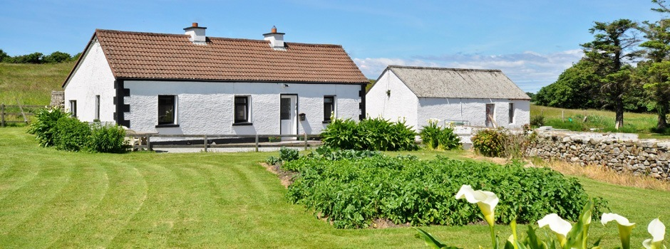 Ferienhaus Grange Co. Sligo Irland